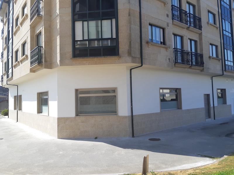 Blanco Barreiro . Constructora - Promotora - Inmobiliaria