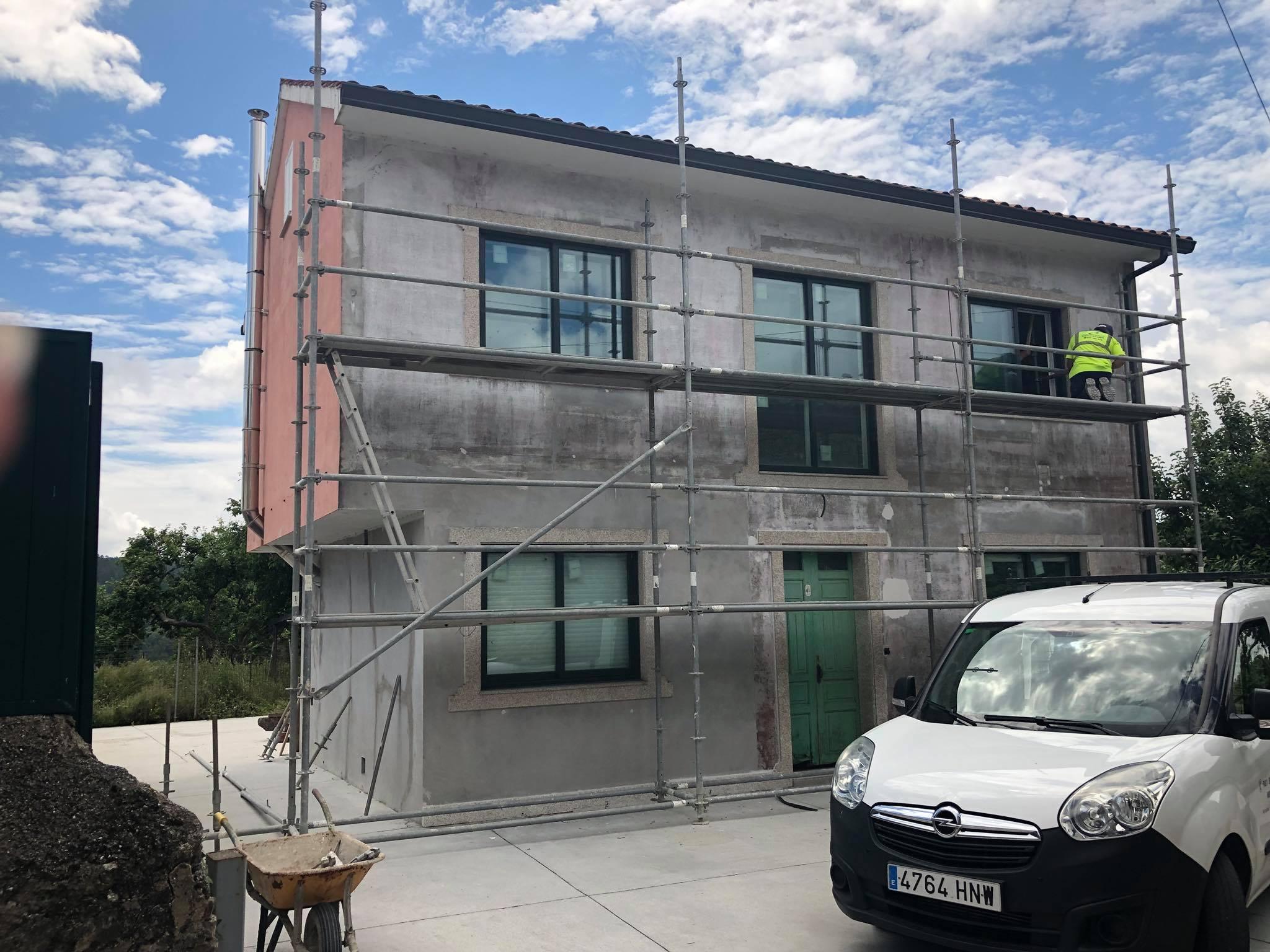 Casa Ordeste 2 plantas