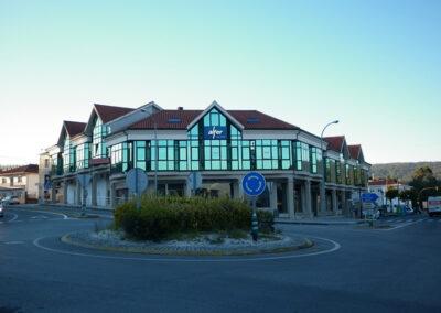 BRION, Os Anxeles (A Coruña)