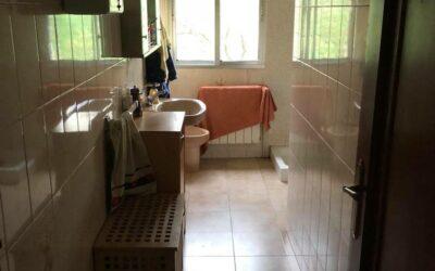 Reforma baño Casa Vioxo (Brión)