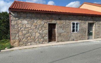 Rehabilitación-reforma Cotobade Ordoeste (A Baña)